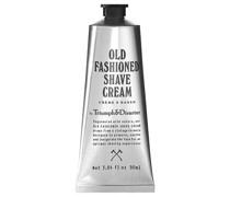 Old Fashioned Shave Cream Tube