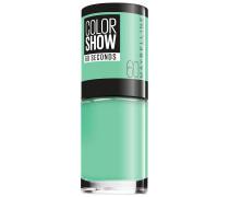 7 ml Nr. 60 - Roof Terrace Color Show Nagellack