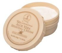 Aloe Vera Shaving Cream