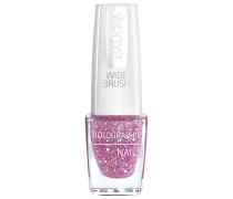 Nr. 886 - Pink Diamonds Holographic Nails Nagellack 6ml