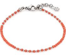 -Armband Mariola Ciao Edelstahl/Glas One Size 87937402