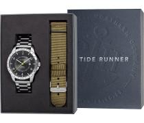 -Uhren-Sets Analog Quarz One Size 87989348