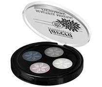 3.2 g  Nr. 01 - Smoky Grey Beautiful Mineral Eyeshadow Quattro Lidschatten