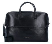 Williamsburg Aktentasche Leder 42 cm Laptopfach