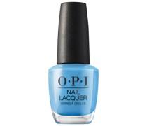 Nagellacke Nagel-Make-up 15ml Blaugrün