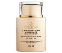 Even Finish Foundation + Primer 35.0 ml Silber
