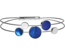 -Armband Edelstahl One Size 87883396