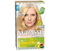 Nr. 101 - Extra Helles Blond Pearlblond Nutrisse Creme Intensivcoloration Haarfarbe