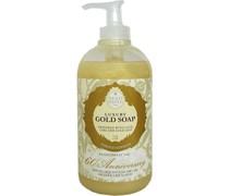 Gold Leaf Liquid Soap