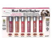 Rouge Gesichts-Make-up Lippenstift