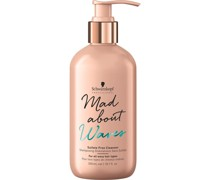 Mad About Waves Sulfate-Free Cleanser