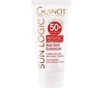 Age Sun Summum 50+