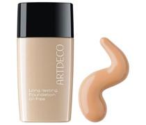 Foundation Gesichts-Make-up 30ml Rosegold