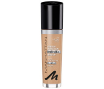 Nr. 400 - Natural Beige Foundation 30.0 ml