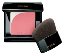 02 Blooming Peach Blush Rouge 4g