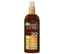 150 ml Tiefbraun Öl-Spray LSF20 Sonnenöl