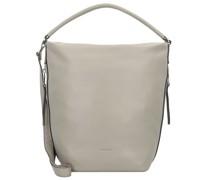 Rimini Handtasche Leder 22 cm