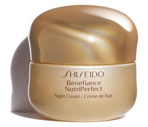 BENEFIANCE NutriPerfect Night Cream Anti-Aging-Gesichtspflege 50.0 ml