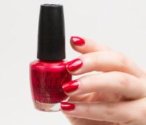 Nr. L72 Red Nagellack 15ml