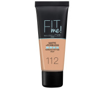 Nr. 112 - Soft Beige Foundation 30ml