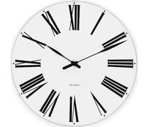 Unisex-Uhren Analog Quarz One Size 88211995 Dekoration