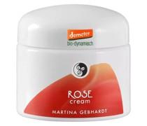 Rose - Cream 50ml