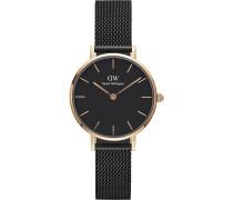 -Uhren Analog Quarz One Size 87386988