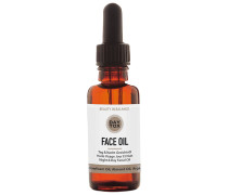 30 ml Face Oil Gesichtsöl