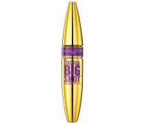 9.5 ml Black Colossal Big Shot Mascara
