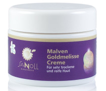 Malven Goldmelisse - Creme 30ml