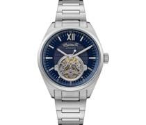 -Uhren Analog Automatik Silber 32018099