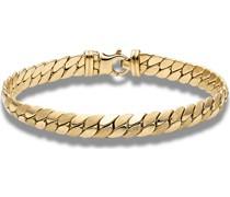 -Armband 585er Gelbgold One Size 86798727