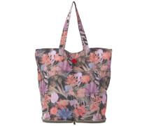 1 Stück  Flower Field Folding Shopper Tasche
