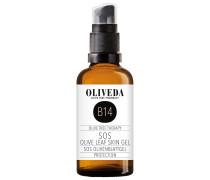 50 ml Olivenblatt Gel Körpergel 50ml