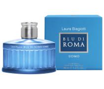 40 ml Blu di Roma Uomo Eau de Toilette (EdT)  für Männer