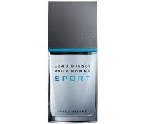50 ml Neuheiten von Miyake_(HOLD) L'Eau d'Issey pour Homme Sport Eau de Toilette (EdT)  für Männer