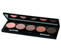 Lidschatten Augen-Make-up Lidschattenpalette 7.5 g Grau