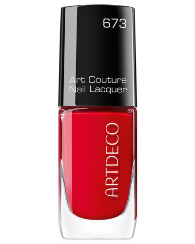 Nr. 673 - Couture Red Volcano Nagellack 10ml