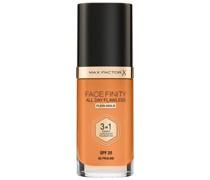 Foundation Gesichts-Make-up 30ml Braun