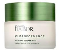 Cleanformance Gesichtspflege Gesichtscreme 50ml