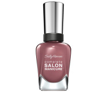 14.7 ml  Nr. 360 – Plums the Word Complete Salon Manicure Nagellack