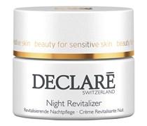 50 ml Revitalisierende Nachtpflege Gesichtscreme