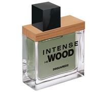 30 ml He Wood Intense Natural Spray Eau de Toilette (EdT)  für Männer