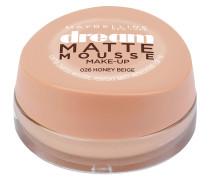 18 g Honey Beige Dream Matte Mousse Foundation