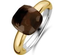 -Damenring 925er Silber Kristall 60 32014763