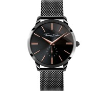 -Uhren Analog Quarz One Size 87041301