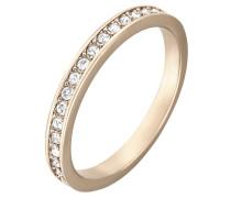 -Damenring Metall Kristalle 52 32003511