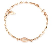 -Armband 925er Silber Roségold 32015433