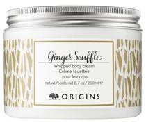 Ginger Souffle- Whipped Body Cream Bodylotion 200.0 ml