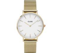 -Uhren Analog Quarz One Size 32011687